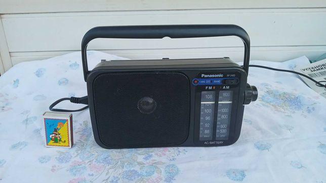 Радио приёмник Panasonic RF-2400