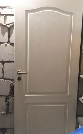 Drzwi 80 cm lewe