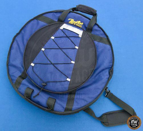 """Boston - pokrowiec - plecak na talerze Deluxe Bag 22"""" CYB-70"""