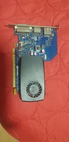 NVIDIA GeForce Gtx745 4g HDMI DVI Pci-e Graphics Card