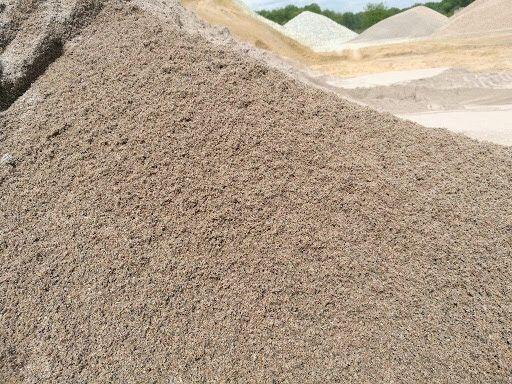 Piasek Żwir Ziemia ogrodowa Otoczak 16-32 Destrukt asfaltowy
