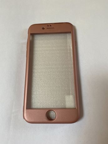 Чохол-корпус на iphone 6s