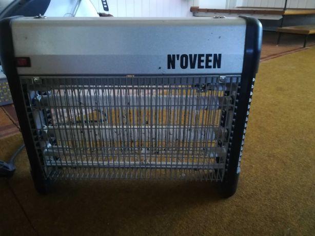 Lampa owadobójcza N'Oveen 2x10 W