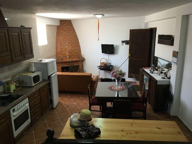 Casa moradia totalmente mobilada Agrochão