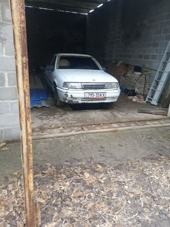 Opel Vectra a продажа,обмен
