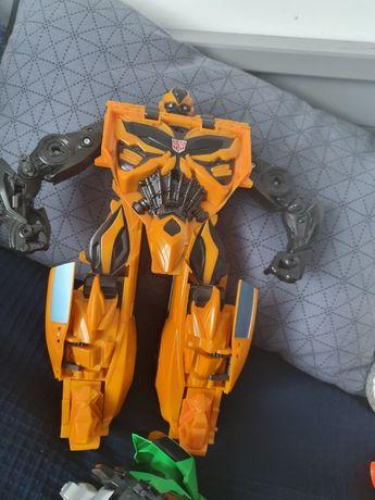 Transformers 2 sztuki