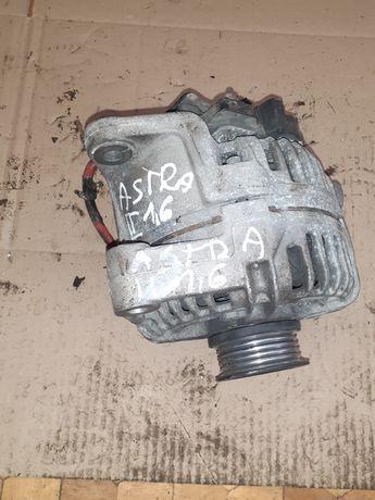Alternator astra g 1.6b