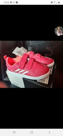Nowe buty adidas rozm.27
