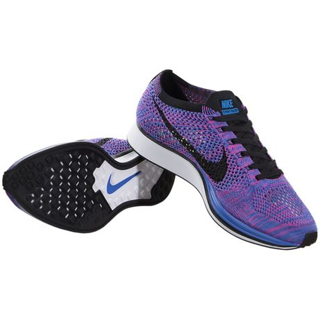 Кроссовки Nike flyknit race