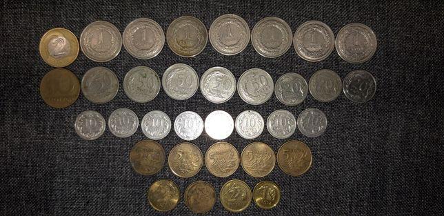 Монеты Польша ОБМЕН