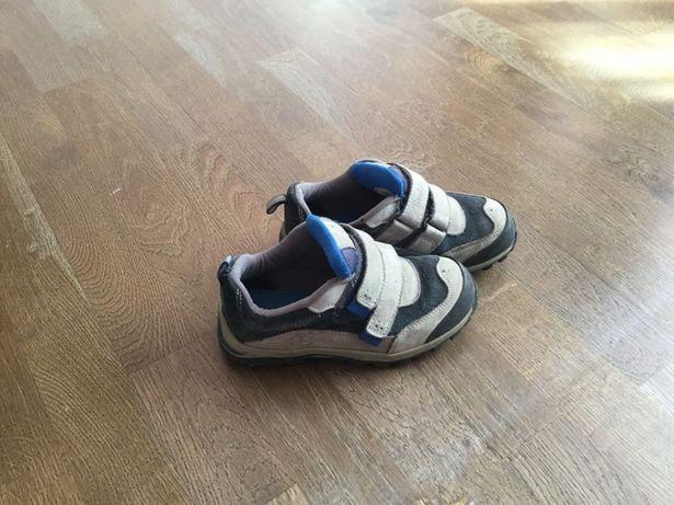 Полуботинки (ботинки) демисезонные TIMBERLAND размер 31 сm