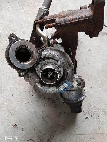 Turbo KKK SKODA / VW / AUDI / SEAT 2.0TDI CBA   Ref: BV43B-0139 / / 03L253019J