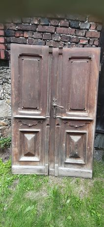 drzwi stare
