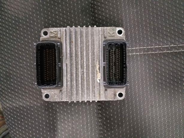 Sterownik komputer silnika astra G II 1.6 xep kod silnika z16xep