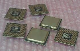Процессор Intel Xeon Socket 771 / Socket 775 / Socket 1366