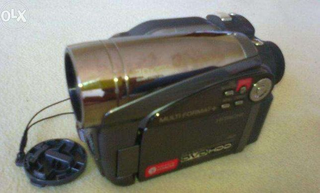 Kamera Hitachi DZ-HS500E Made in Japan