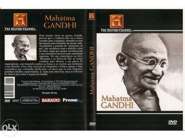 Mahatma Gandhi (Portes Incluídos)