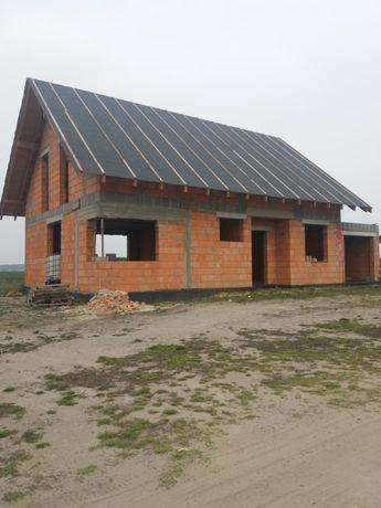 Budowa Domów Usługi Murarskie