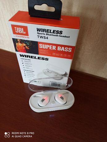 Навушники jdl tws 4