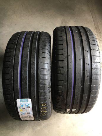 (2шт) нові 275/40R20 Nokian Hakka Black 2 Suv (106Y XL) літні шини