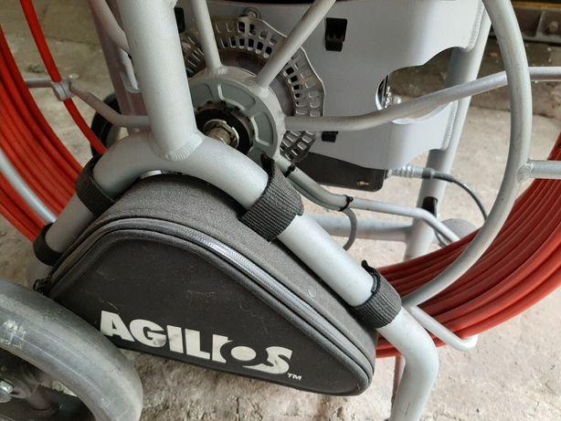 NOWY Agilios ipeak przewód do kamery inspekcyjnej