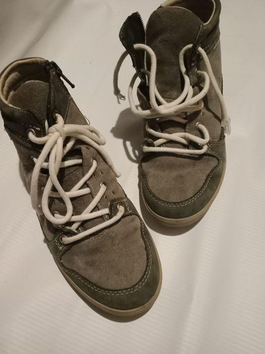 Детская обувь  Ricosta Германия Полтава - изображение 1