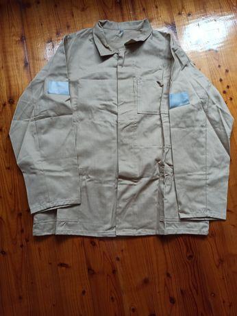 Bluza ochronna elektrostatyczn