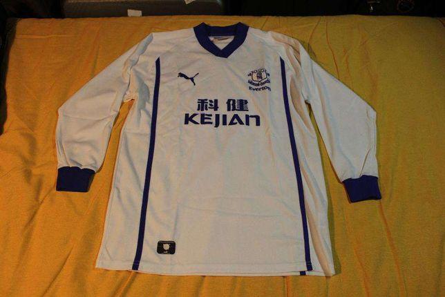 Camisola de futebol oficial (Everton FC)