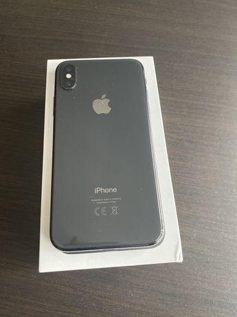Iphone X 64 GB usado como novo 320€