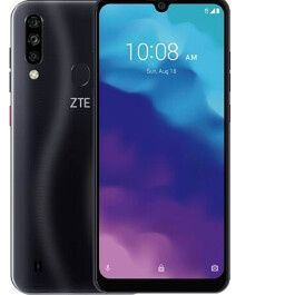 ZTE Blade A7 2020 3/64 Gb Black orig