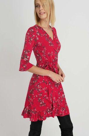 Sukienka nowa- orsay