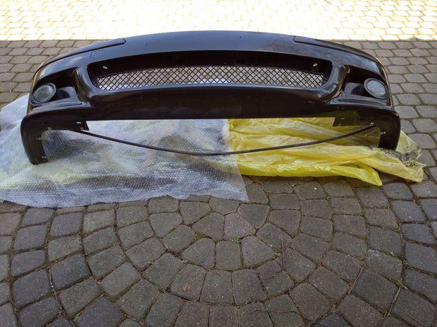 Zderzak przedni BMW E39