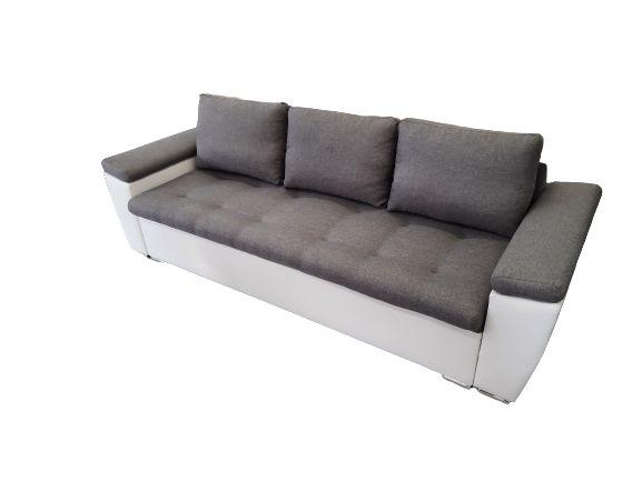 Sofa, kanapa NIKO 3 osobowa z funkcją spania