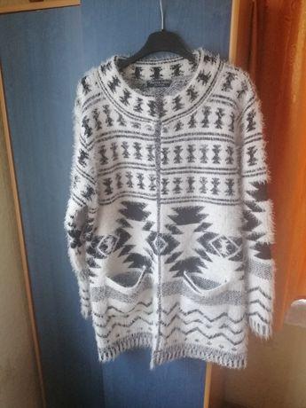 Kardigan, sweter