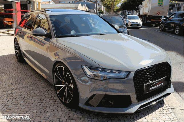 Audi A6 Avant 2.0 TDi Business Line Sport S tronic
