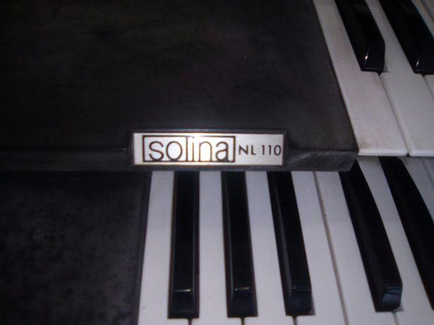 Organ piano solina nl110