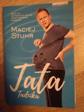 """Tata Tadzika"""" Maciej Stuhr"""