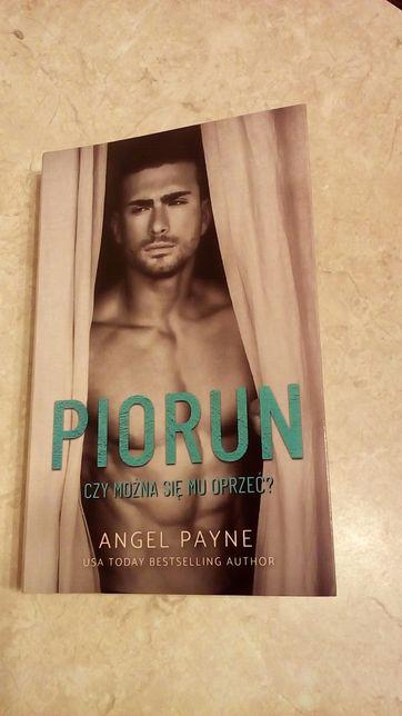 Angel Payne Piorun