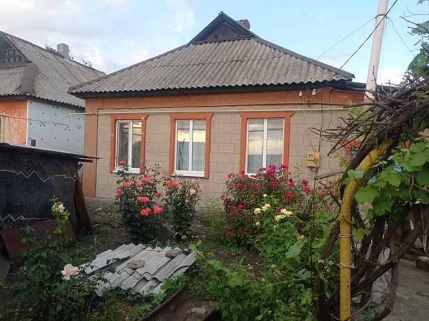 Дом с газом ХАНЖЕНКОВО (Новый поселок)