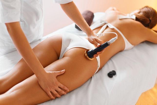 Антицелюлітний масаж,Пресотерапія (ЦЕНТР)