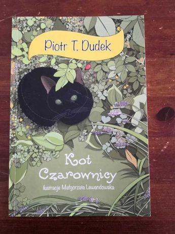 Kot czarownicy (książka)