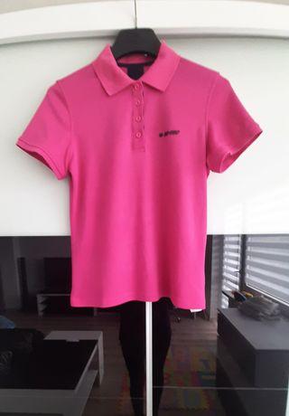 Koszulka Polo Hi-Tec