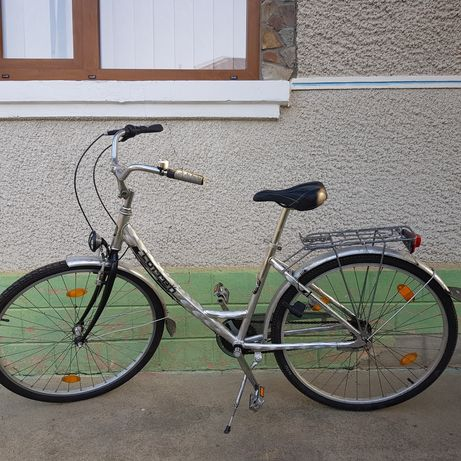 Велосипед дамскій