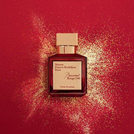Maison Francis Kurkdjian Rouge Baccarat 540 Extrait оригинал