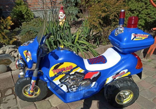 Дитячий мотоцикл !!!