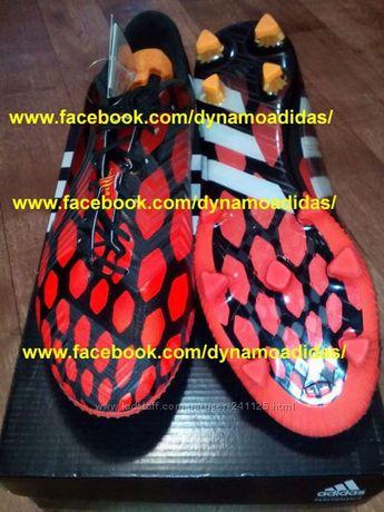 Бутсы Adidas predator instinct lz fg M17643