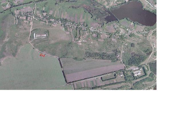 Продам земельну ділянку Барахтівська сільська рада