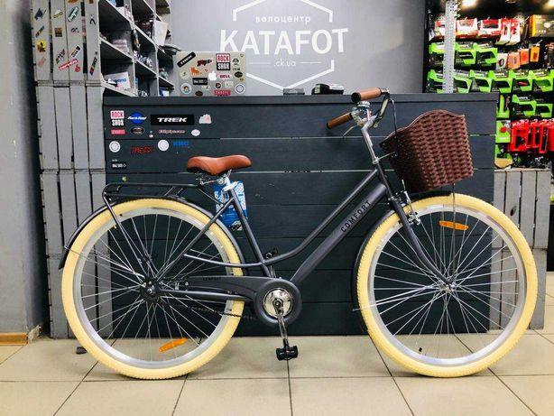 """Бесплатная доставка! Женский велосипед 28"""" Dorozhnik Comfort 19"""""""