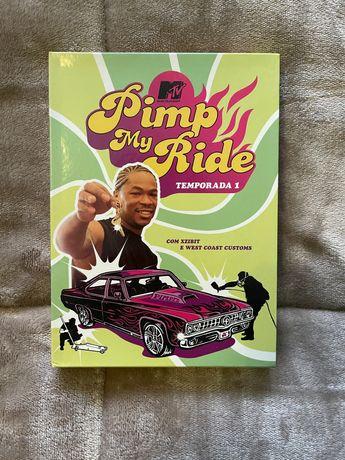 Pimp my ride - temporada 1