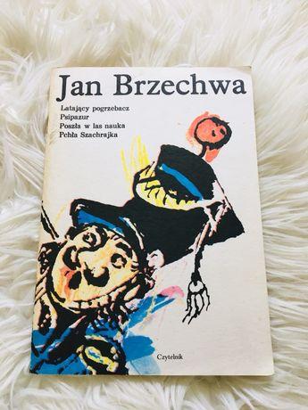 Jan Brzechwa bajki 1988 rok